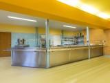 Interiér jídelny MADORET - Dobrovského